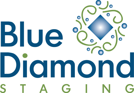 Blue Diamond Staging